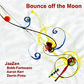 JazZen - Bounce Off The Moon cover