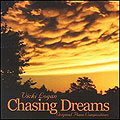 Vicki Logan Chasing Dreams CD Cover