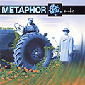 Metaphor Seeder CD Cover