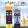 Peter Mayer Novelties CD Cover